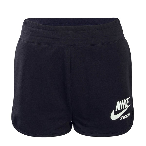 Nike Wmn Short NSW Archive Black