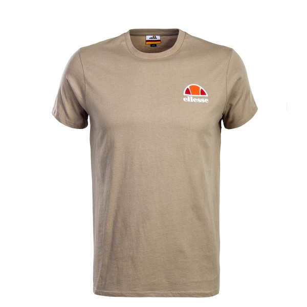 Ellesse TS Canaletto Brown