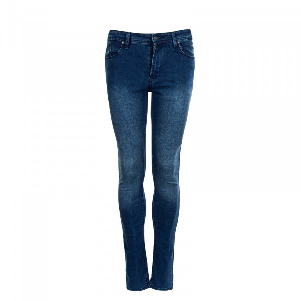 Herrenhose Super Slim Radar Mid Blue