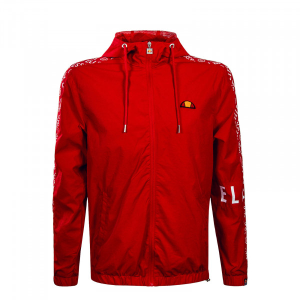 Ellesse Trainingjkt Melfi Red
