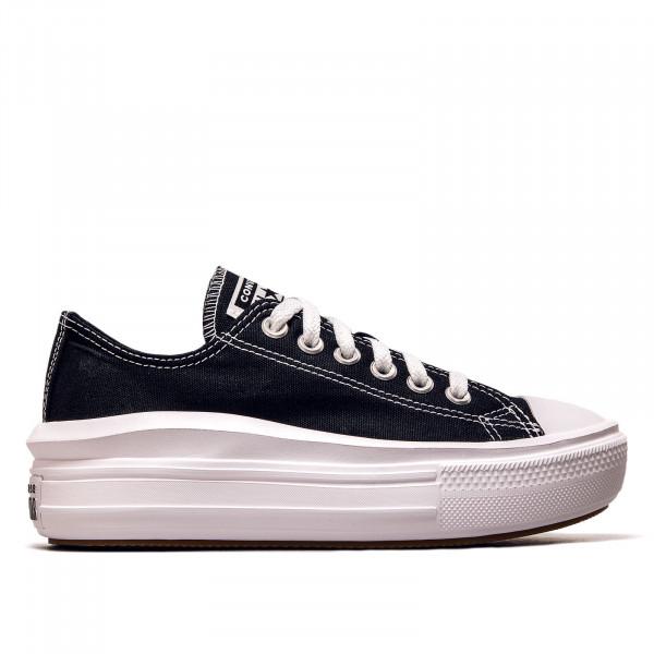Damen Sneaker - CTAS Move OX - Black / White