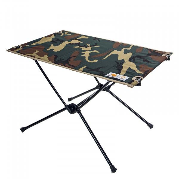 Klapptisch - Valiant 4 Table One - Camouflage / Lauel / Black