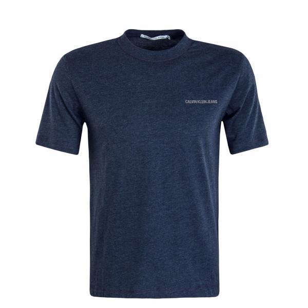 Herren T-Shirt Core GMD Embro Blue