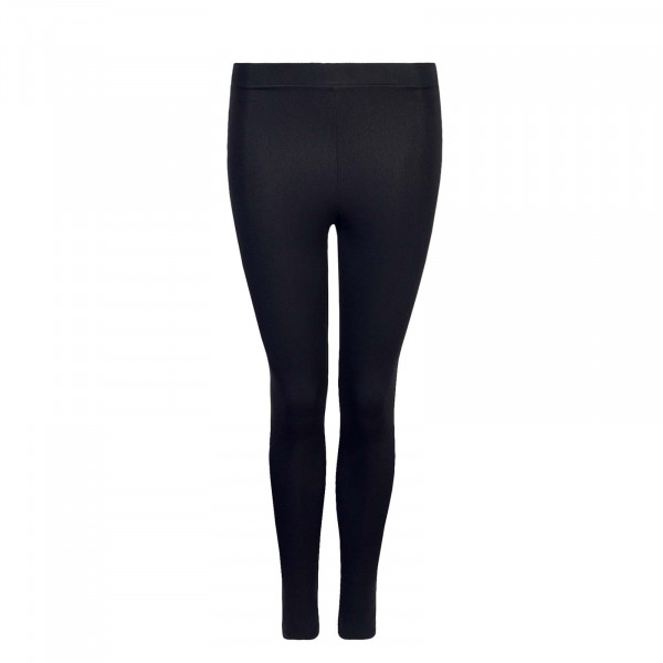 Damen Leggings Trefoil 5076 Black