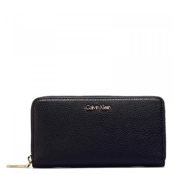 CK Wallet 5101 Neat Black
