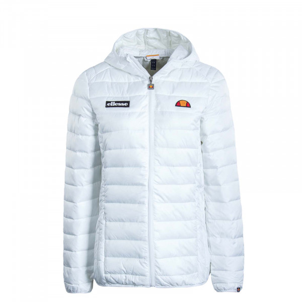 Damen Jacke Lompard White