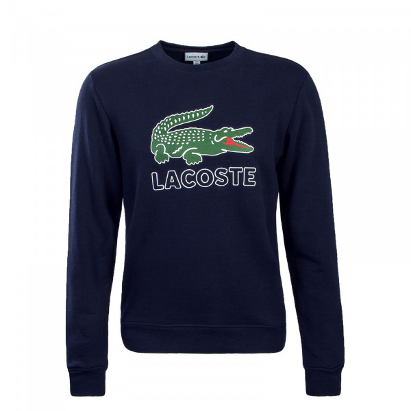 Lacoste Sweat SH6382 Navy