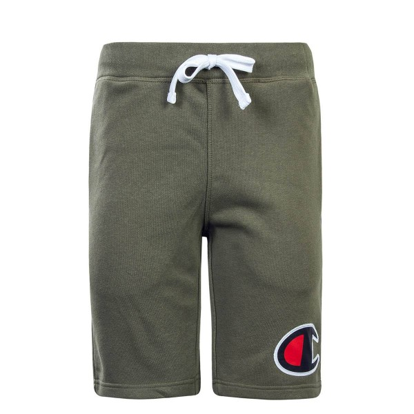 Champion Sweat Short 211916 Olive