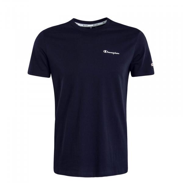 Herren T-Shirt 3488 Navy
