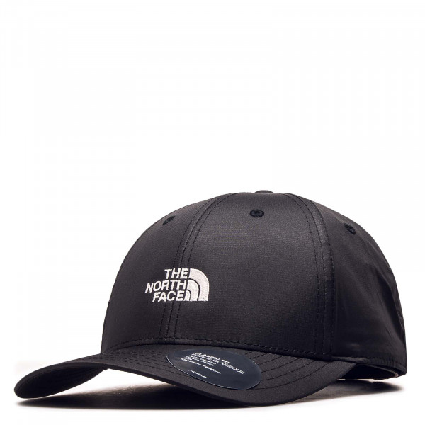66 Classic Tech Hat Black