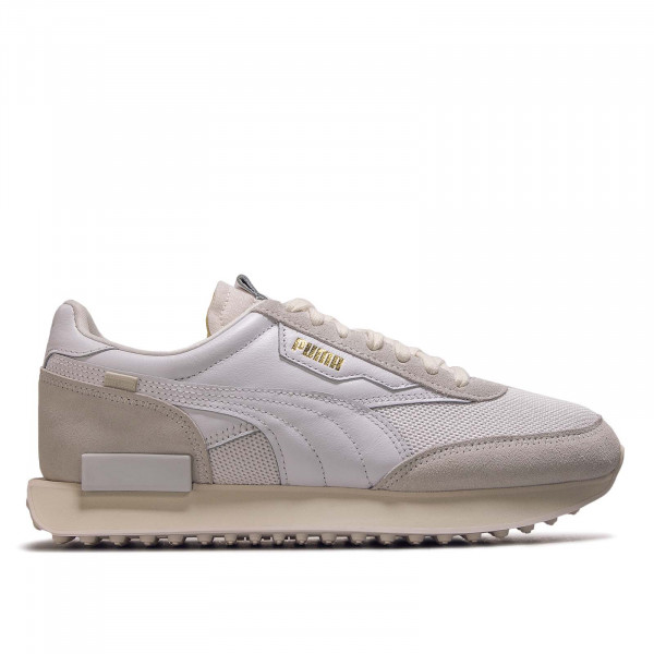 Herren Sneaker Future Rider Luxe White