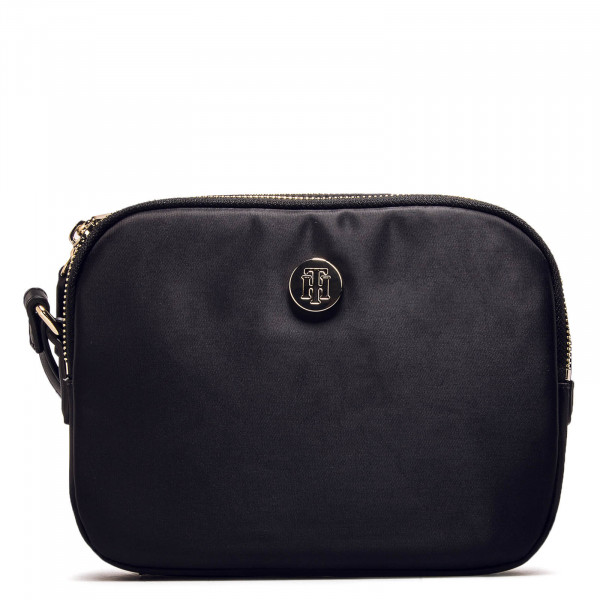 Bag Poppy Crossover Black