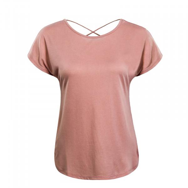 Damen T-Shirt Mimi Rosa