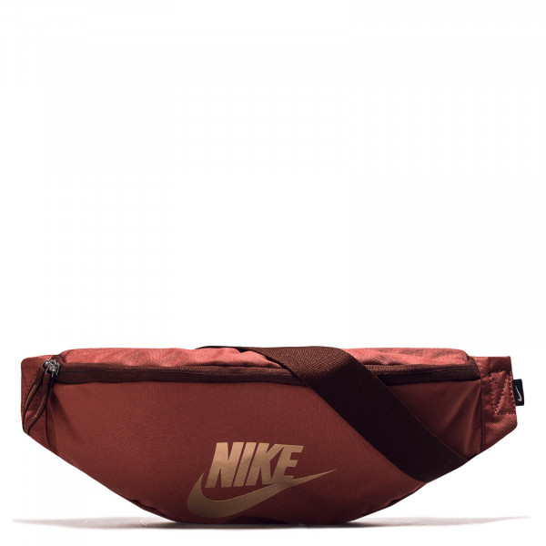 Hip Bag Heritage Bordeaux Bronze