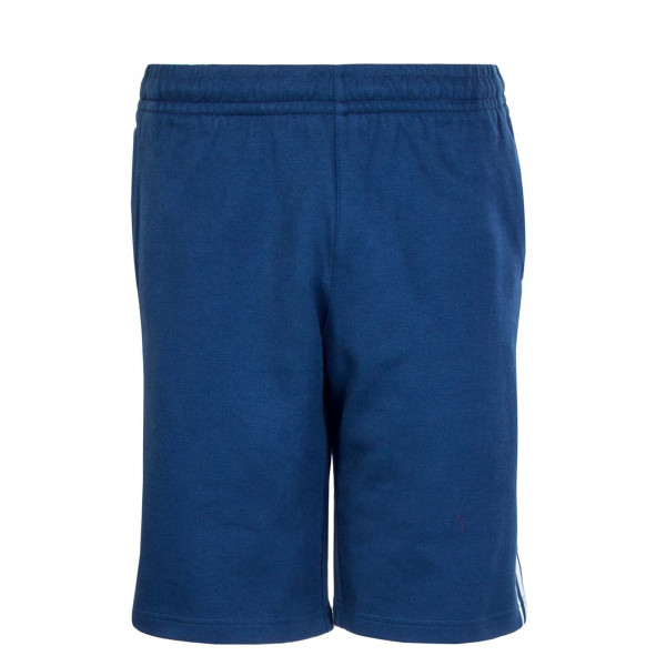 Herren-Short Sweat Lock Up Blue White