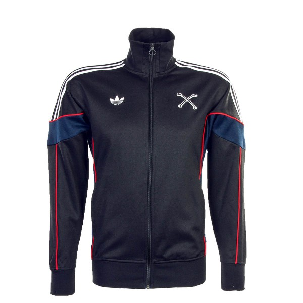 Adidas Trainingsjkt Bonethrower Black