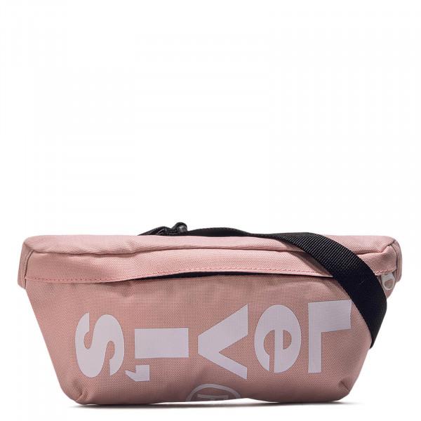 Hip Bag Banana Sling Light Pink