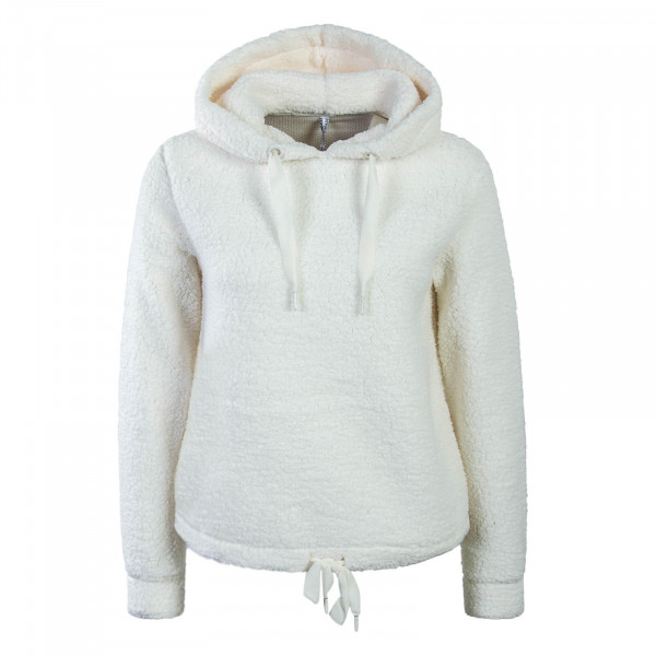 Damen Hoody 1908 White