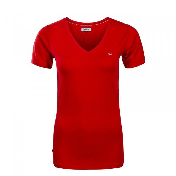 Tommy Wmn TS 6320 Red