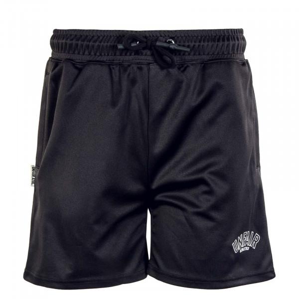 Herren Short - Running - Black