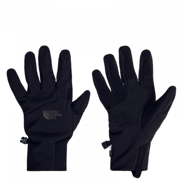 Northface Glove LVU Apex Etip Black