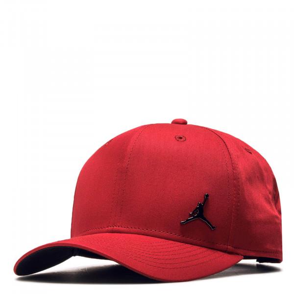 Cap Metal Jumpman Gym Red