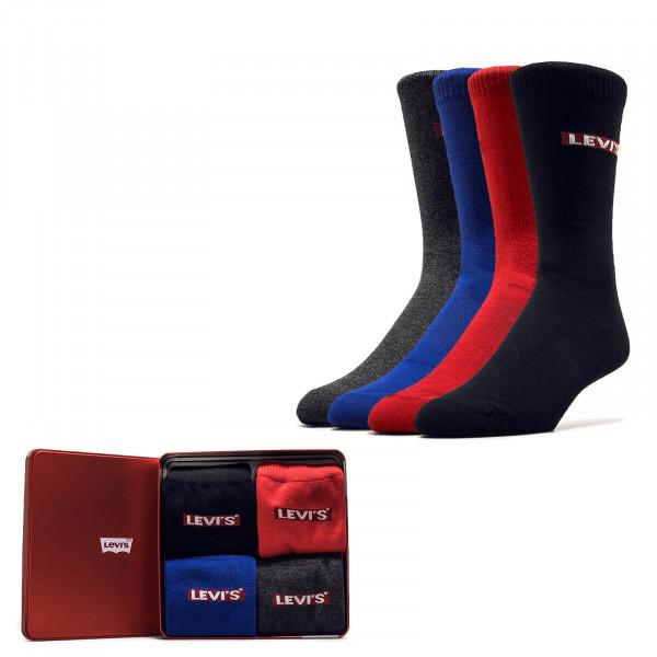 4er-Pack Socken 993036001 Mixed