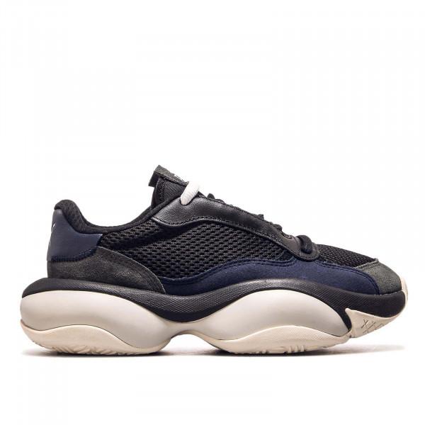 Unisex Sneaker Alteration Kurve No Mesh Black Grey