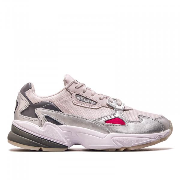 Adidas Wmn Falcon Silver White