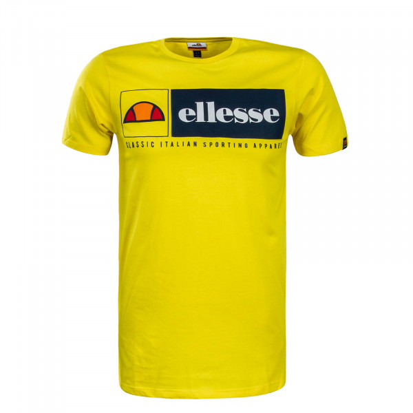 Ellesse TS Riveria Yellow