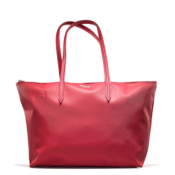 Lacoste Bag Shopping Virtual Pink
