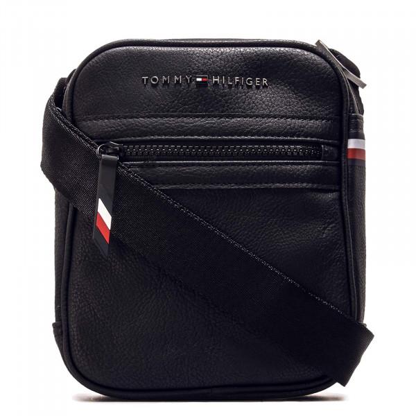 Tommy Bag Essential Mini Black