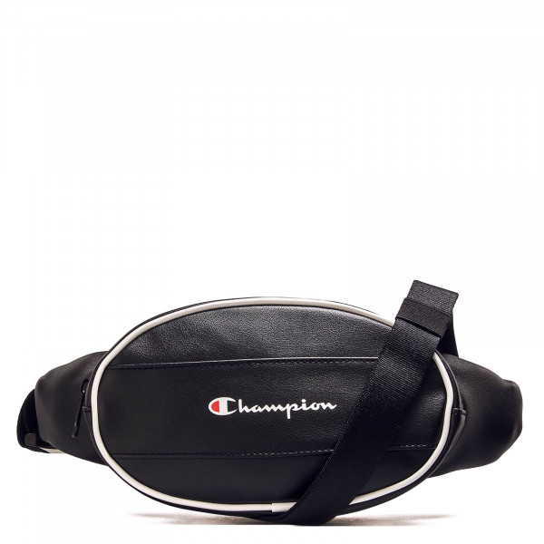 Hip Bag Black White