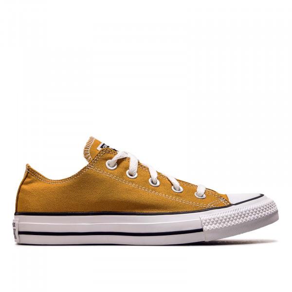 Damen Sneaker Chuck Taylor All Star OX Saffron Yellow