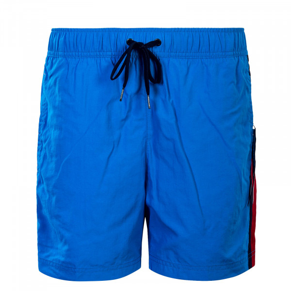 Boardshort Drawstring 1079 Blue
