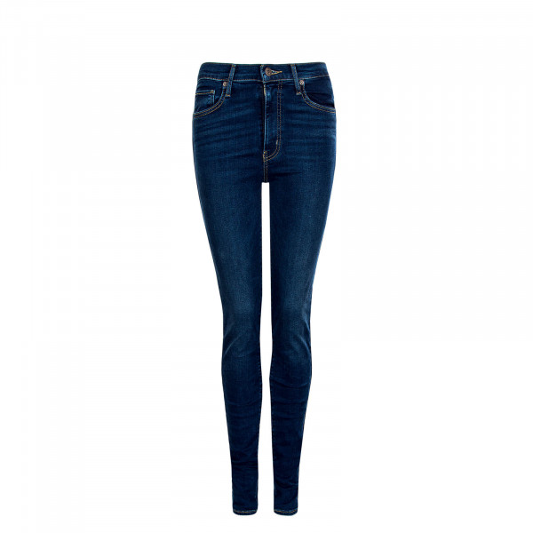 Damen Jeans Mile High Super Skinny 054