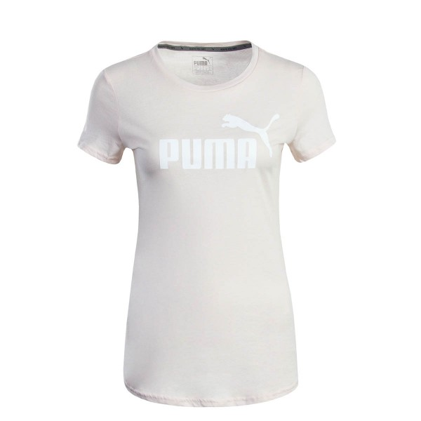 Puma Wmn TS ESS No.1 Pearl White