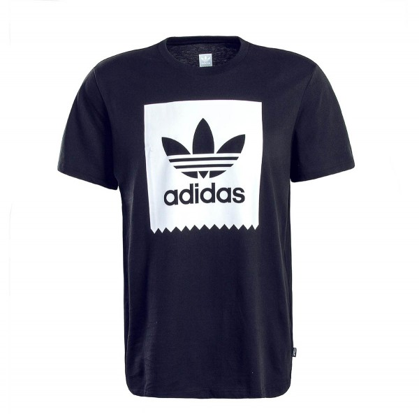 Adidas Skate TS Solid BB Black White