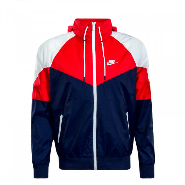 Herren Windrunner NSW HE Red Navy White
