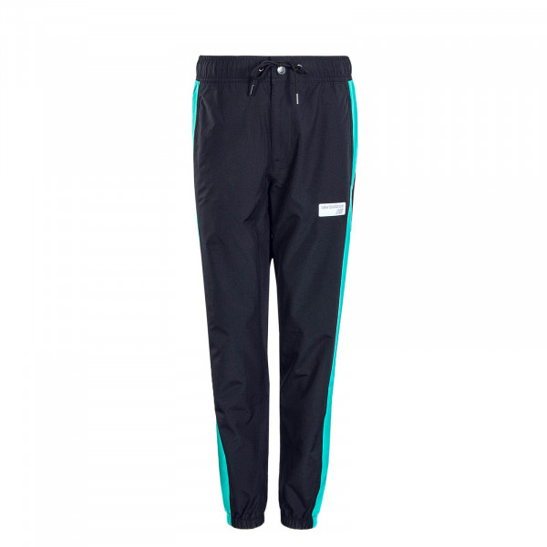 Herren Trainingpant 91507 Black Green