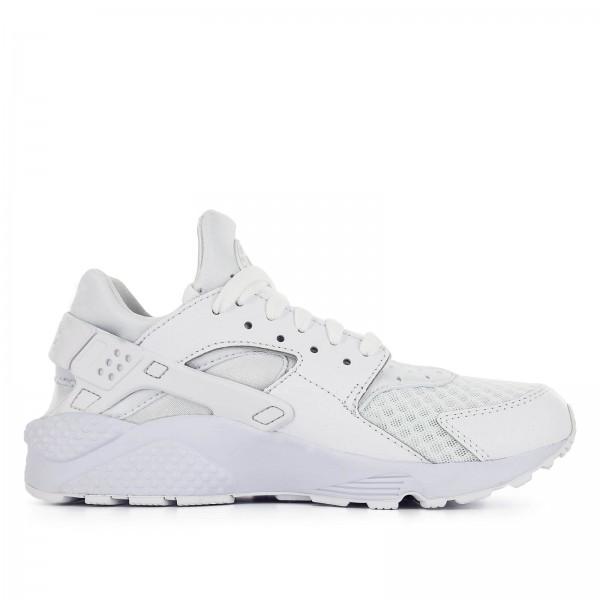 Nike Air Huarache White White