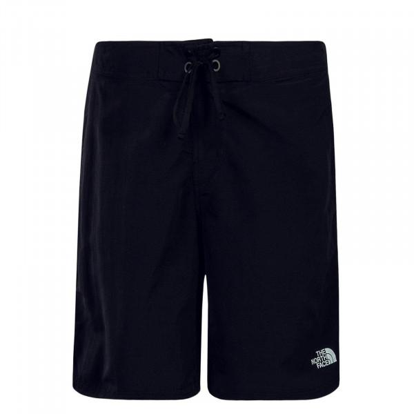 Short Class V Black