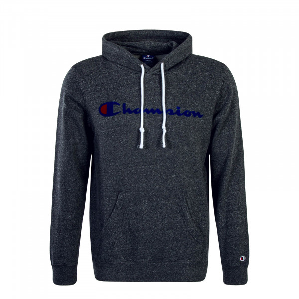 Champion Hoody 212172 Dark Grey Navy