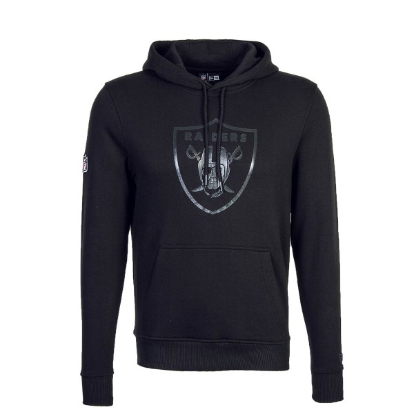 New Era Hoody NFL OAK Raiders Black