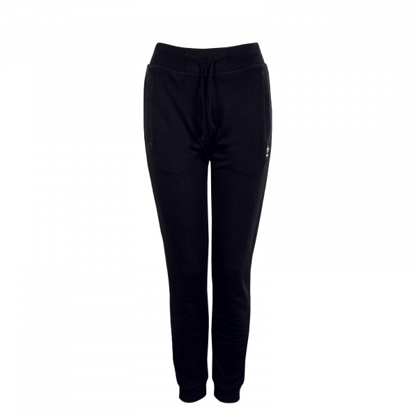 Damen Trainingshose - Track Pant - Black
