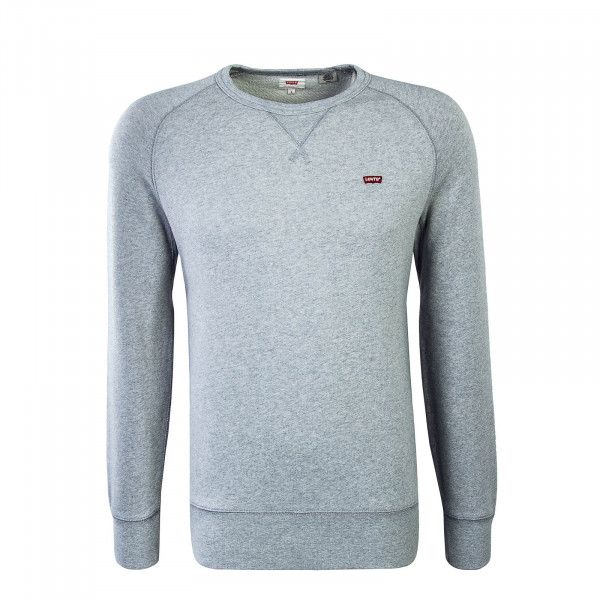 Levis Sweatshirt HM Icon Crew 56176 Grey