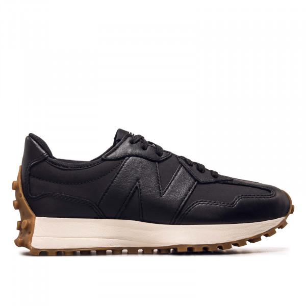 Damen Sneaker - WS327 LB Leather - Black