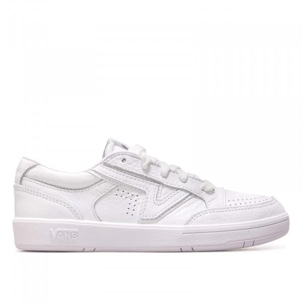 Unisex Sneaker - UA Lowland CC True - White