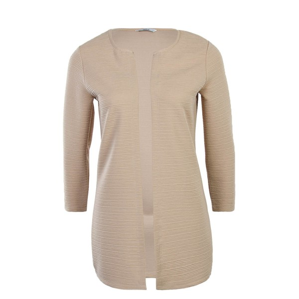 Only Cardigan Leco Light Brown