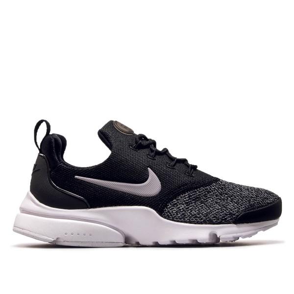 Nike Wmn Presto Fly SE Black Antra Wht